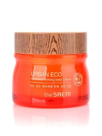 СМ Waratah Крем для лица с экстрактом телопеи Urban Eco Waratah Cream 60мл - фото 5494