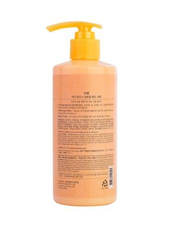 СМ Hand O Крем для рук с экстрактом овса CARE PLUS Oatmeal Hand Cream(New) 300мл - фото 5514