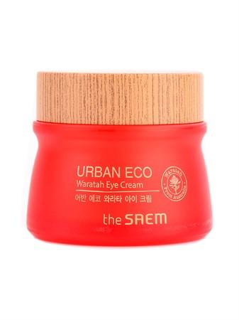 СМ Waratah Крем для кожи вокруг глаз с экстрактом телопеи Urban Eco Waratah Eye Cream 30мл - фото 5534