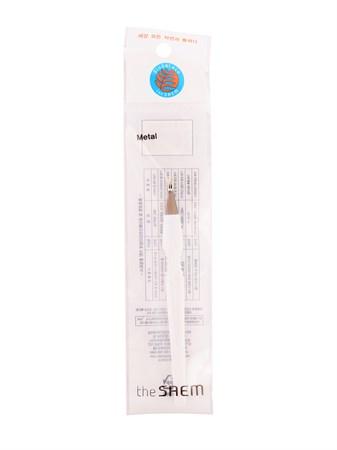 СМ Nail Лопатка для кутикул Cuticle Pusher & Trimmer - фото 5694