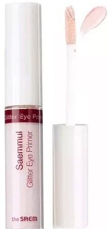СМ EYE Saemmul Праймер-глиттер для век Saemmul Glitter Eye Primer - фото 5790