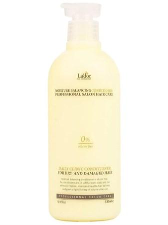 ЛД Moisture Кондиционер для волос увлажняющий Moisture Balancing Сonditioner /530ml 530мл - фото 5846
