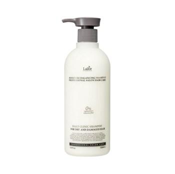 ЛД Moisture Шампунь для волос увлажняющий Moisture Balancing Shampoo /530ml 530мл - фото 5847