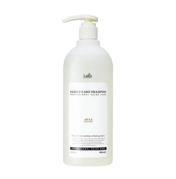 ЛД Шампунь для волос Family Care Shampoo 900ml 900мл - фото 5861