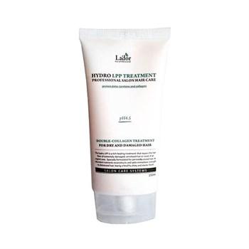 ЛД Hydro Маска для волос восстанавливающая Eco Hydro Lpp Treatment 150ml 150мл - фото 5866