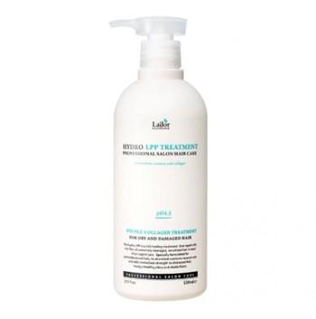 ЛД Hydro Маска для волос восстанавливающая Eco Hydro Lpp Treatment 530ml  530мл - фото 5867