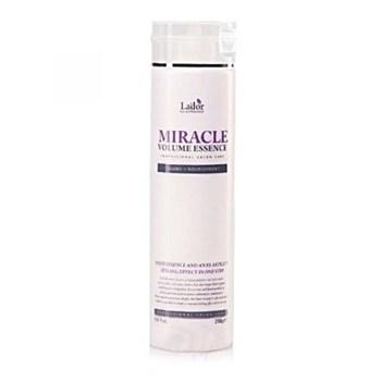ЛД Miracle Эссенция для фиксации и объема волос увлажняющая Lador Miracle Volume Essence 250g - фото 5870