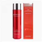СК SYN-AKE Тоник для лица с пептидом змеин. яда SYN-AKE Anti Wrinkle & Whitening Toner 150мл